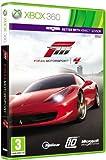 Forza Motorsport 4 (Xbox 360)[Importaci�n inglesa]