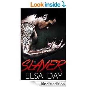 Slayer (Sons of Rebellion Book 1)