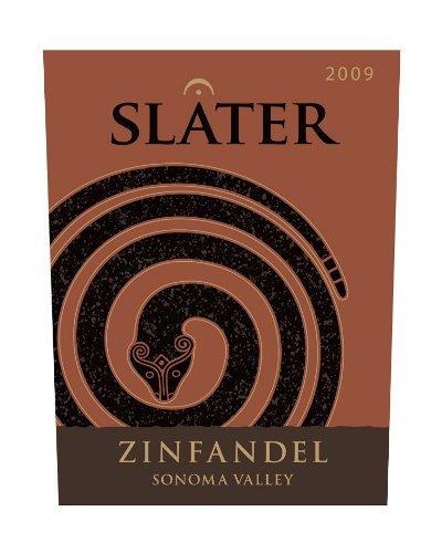 2009 J Baldwin Slater Zinfandel 750 Ml