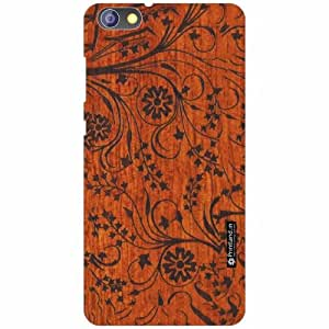 Huawei Honor 4X Back Cover - Silicon Wood Designer Cases