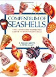 img - for By R. Tucker Abbott Compendium of Seashells (4th Fourth Edition) [Hardcover] book / textbook / text book