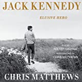 img - for Jack Kennedy: Elusive Hero book / textbook / text book