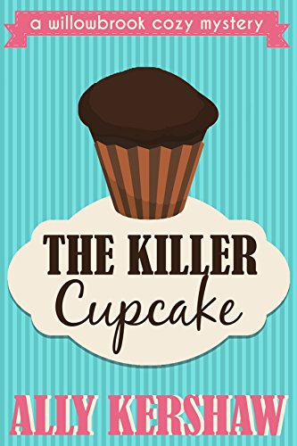 The Killer Cupcake cover