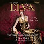 Diva (       UNABRIDGED) by Jillian Larkin Narrated by Abby Craden