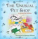 Brenda May Williams The Unusual Pet Shop