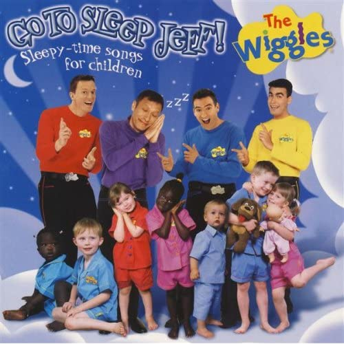 Amazon.com: Go To Sleep Jeff (Brahms' Lullaby): The Wiggles