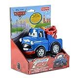 Childrens Fisher Price Disney Pixar Cars Shake N' Go Vehicle New - Ivan Mater