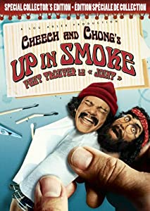 Up in Smoke (Special Collector's Edition) (Bilingual)