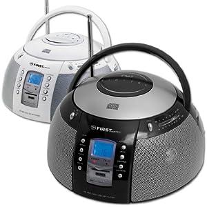 usb cd mp3 player radio cd player tragbar fa 1135 1. Black Bedroom Furniture Sets. Home Design Ideas
