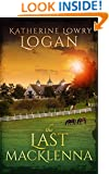 The Last MacKlenna (The Celtic Brooch Series)