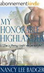 My Honorable Highlander (Highland Gam...