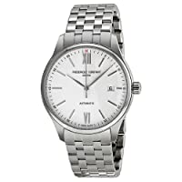 Frederique Constant Classics Automatic Stainless Steel Mens Watch 303WN5B6B from Frederique Constant