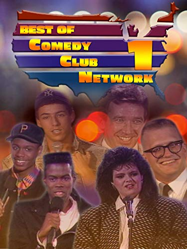 Best of Comedy Club Network 1