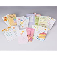 NEW! Kathy Davis Birthday Card Set