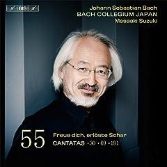 Freue dich, erloste Schar, BWV 30: Part II: Recitative: So bist du denn, mein Heil, bedacht (Bass)