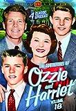 Adventures Of Ozzie & Harriet, Volume 18