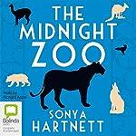 The Midnight Zoo | Sonya Hartnett