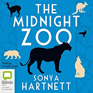 The Midnight Zoo Audiobook
