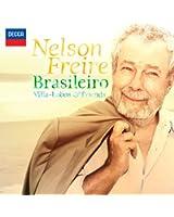 Brasileiro - Villa-Lobos & Friends
