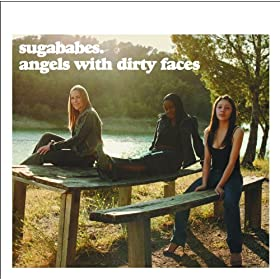Angels With Dirty Faces (UK edition)