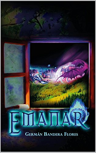 Emanar (Spanish Edition) PDF