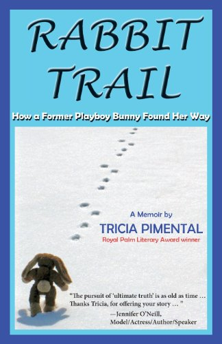 Rabbit Trail: How A Former Playboy Bunny Found Her Way