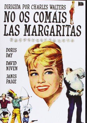 No Os Comáis Las Margaritas [DVD]