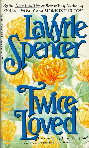 Twice Loved, LaVyrle Spencer