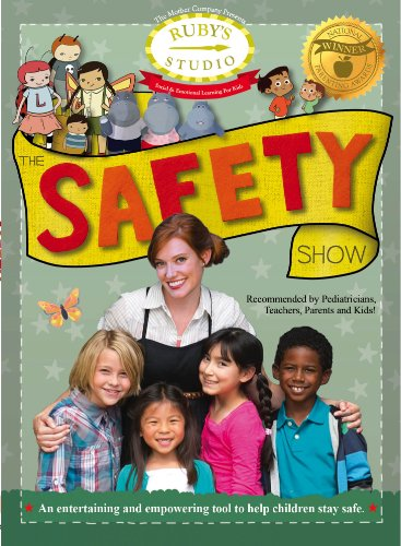 Child Safety Dvd