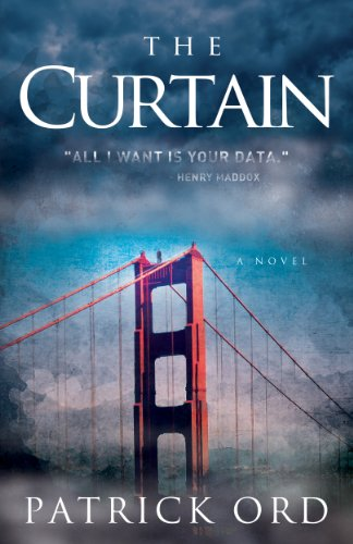The Curtain - A Novel by Patrick Ord ebook deal