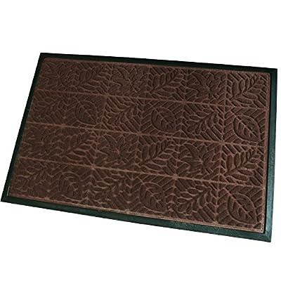 Amagebeli Outdoor Doormats Outside For Front Door Red