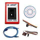Autogeek Ak90 for bmw Key Programmer for All BMW EWS From 1995-2005 Newest Version V3.19