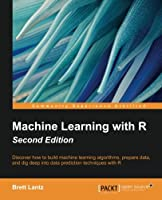 Machine Learning with R, 2nd Edition Front Cover