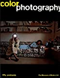 img - for Color Photography: Fifty Postcards (MoMA) book / textbook / text book