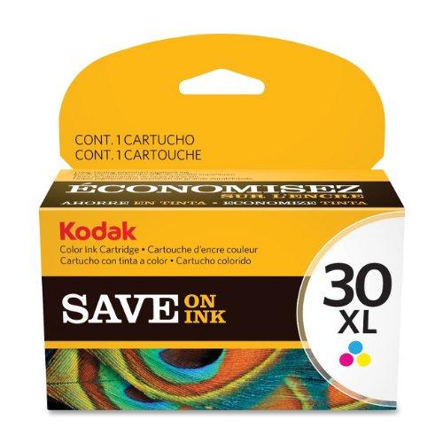 kodak-30c-xl-ink-cartridge-color-1-year-limited-warranty