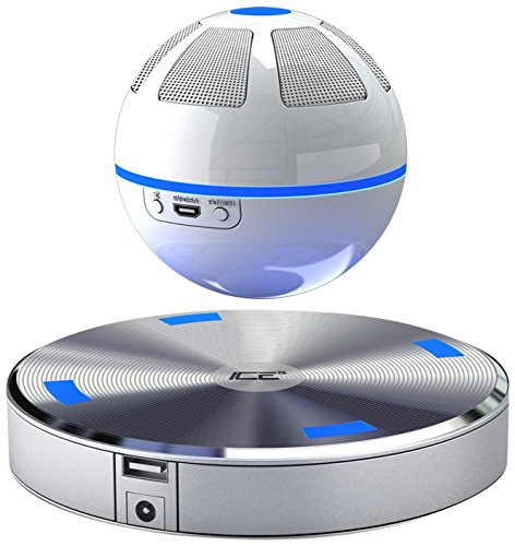 ICE Orb Floating Bluetooth Photo