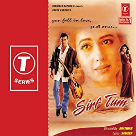 Amazon.com: Ek Mulaqat Zaruri Hai Sanam: Bhushan Dua: MP3 Downloads