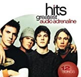 Audio Adrenaline Greatest Hits 2011