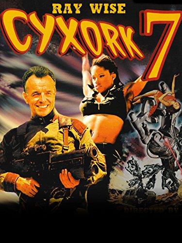 Cyxork 7 on Amazon Prime Video UK