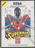 echange, troc Superman The Man Of Steel