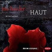 Haut | Mo Hayder