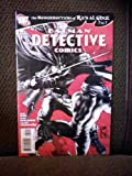 Batman Detective Comics #839 / Resurrection of Ras Al Ghul #7 (of 7) / 2nd Print