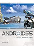 Search : Androïdes T02: Heureux qui comme Ulysse (French Edition)