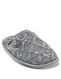 Muk Luks Men's Gavin Casual Slippers