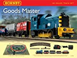 Hornby R1070 Goods Master Diesel Freight 00 Gauge Train Set