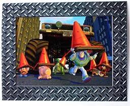 Disney TOY STORY 2 SE Lithograph 2005 Buzz Lightyear