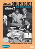 Classic Drum Solos & Drum Battles Volume 2 DVD