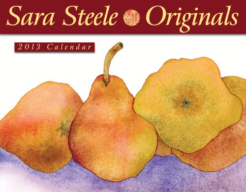 Sara Steele Originals Calendar