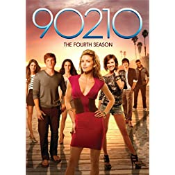 90210: The Fourth Season