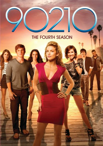90210: The Fourth Season [DVD] [Import]